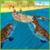 Wild Crocodile Beach Attack 3D app for free