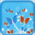 Butterflies Live 3D Wallpaper  icon