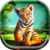 Little Tiger LWP app for free