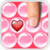 Bubble Wrap St Valentine icon