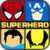 4 Pics 1 Superhero icon