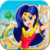 DC Super Hero Girls Wonder Woman icon