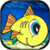Crazy Fish Freee icon