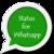 Latest Whatsap Status app for free