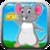 Mouse Cheese Maze Fun icon