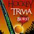 Hockey Trivia Burst icon