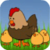 Farm Chick Game for Children app for free