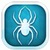 Spider Solitaire - Spookiest card game icon