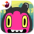 Chunky Monsters: Nanaland icon