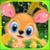 Baby Kangaroo Salon icon