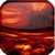 Active Volcano Live Wallpapers icon