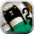 Sleeping Cat and Mouse LWP icon