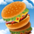 Burger Tower icon