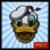 Donald Duck Puzzle - Free icon