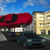 Extreme Car Driving simulator game icon