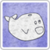 Crazy Whale for Android icon