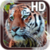 Tiger Live Wallpaper HD Free app for free