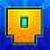 Geommetry Dash icon