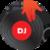 Nokia DJ Mixer icon