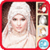 Bridal Hijab camera app for free