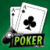 Qplaze Poker app for free