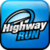 HighwayRun icon