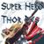Super Hero Thor Pics icon