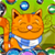 Fat Cat Bubble Shooter app for free
