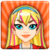 SuperGirl Dress Up icon