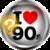 90s Music Quiz free icon