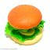 Burger play icon