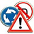 Driving-Test icon