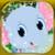 Baby Elephant  icon