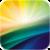 Rainbow Live wallpaper app icon