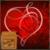 Love Heart Sparkle Live Wallpaper icon