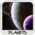 Planets Wallpaper Free icon
