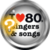 80s Singers and Songs Quiz free icon