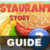 Restaurant  Story  Guide app for free