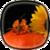 Autumn Pro LWP icon