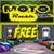 MOTO Rush Free icon