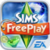 The Sims™ FreePlay app for free
