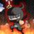 Ninja The Popcorn Expert icon