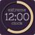 eXtreme Clock Live Wallpaper icon