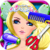 Fairy Salon Lite - Girls Games app for free