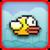 Pixel birds icon