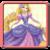 Princess Rapunzel Wallpaper icon