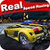Real  racing 3D icon
