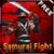 Samurai Fight icon