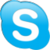 Skype app for free