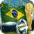 Football World Cup Quiz Up with 2014 Brazil Tour app for free